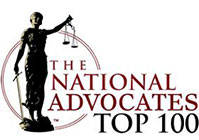 National Advocates Top 100