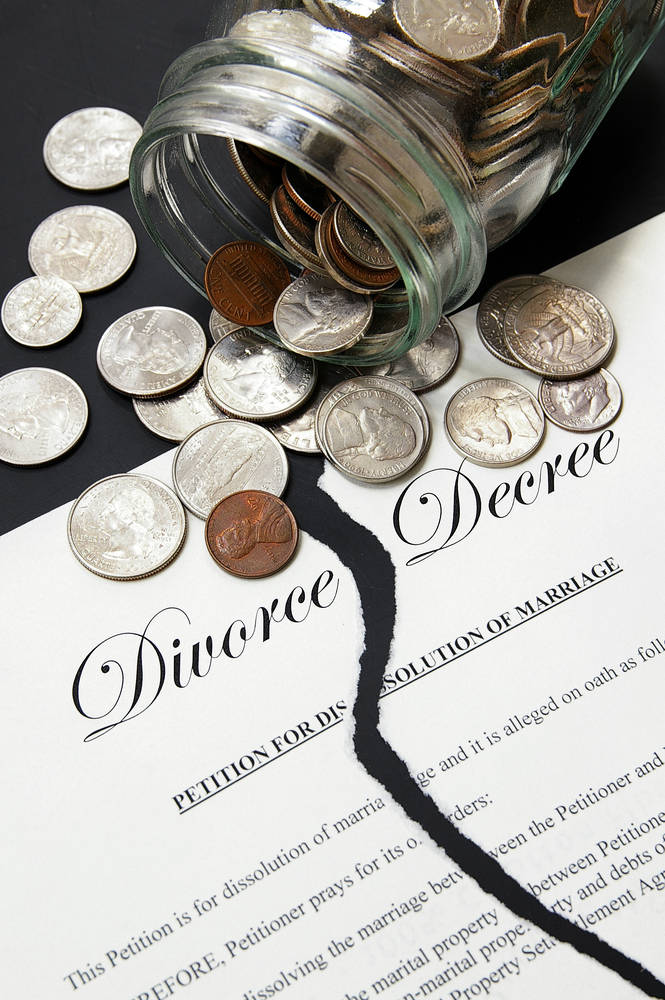 Common Divorce Questions: How Much Does A Divorce Cost?